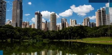 Goiânia é a segunda cidade no Brasil a ter o World Trade Center