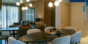 Como preparar a decoração do seu novo apartamento?