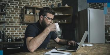 Como adaptar e ter um home office no seu apartamento?