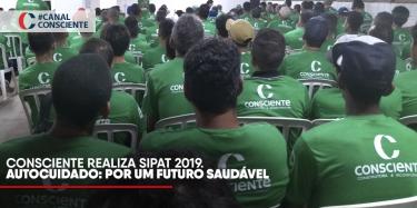 Consciente Construtora realiza SIPAT 2019 em novembro