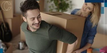 Como saber a hora certa para mudar de apartamento?