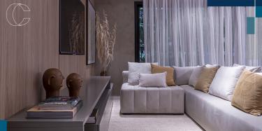Living família volta ao topo de trend da arquitetura de interiores