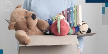 Consciente promove campanha de arrecadação de brinquedos