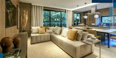 Por que investir em um apartamento de 3 suítes em 2021?